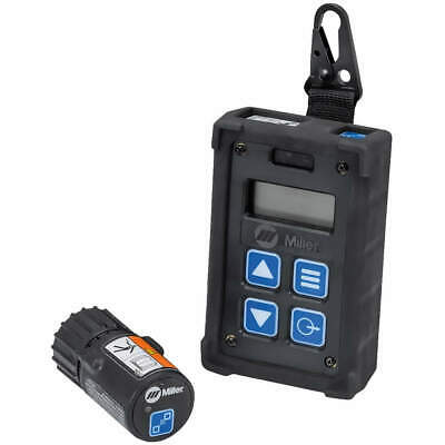$1362.83 • Buy MILLER ELECTRIC 301582 Wireless Hand Control & 14-Pin Receiver