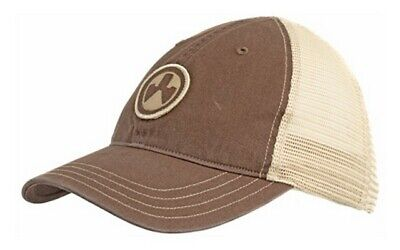 $23.21 • Buy Magpul Industries MAG1105-212 Icon Patch Washed Brown/Khaki Trucker Hat OSFM