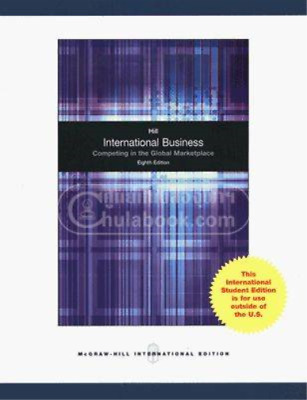 £7.01 • Buy International Business: Competing In The Global Marketplace, Hill, Charles W. L.