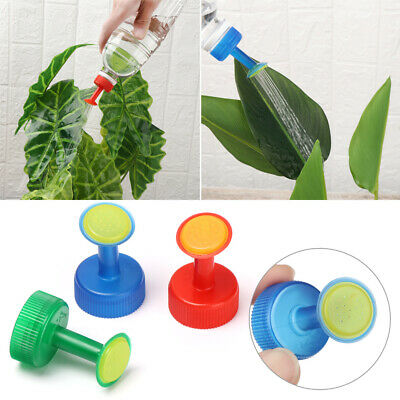 £2.95 • Buy Removable Watering Device Plant Watering Beverage Bottle Nozzle Gardening Tool~~
