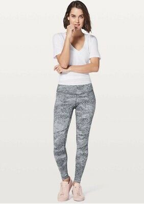 $ CDN66.24 • Buy Lululemon Wunder Under Tight Full-On Luxtreme 28  Size 6 Worn Once Exc