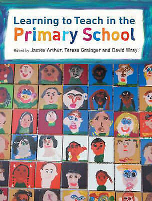 £5 • Buy Learning To Teach In The Primary School By Taylor & Francis Ltd (Paperback,...