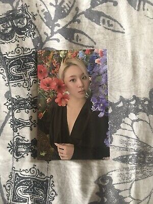 TWICE Chaeyoung Eyes Wide Open Photocard Kpop • 6.50£