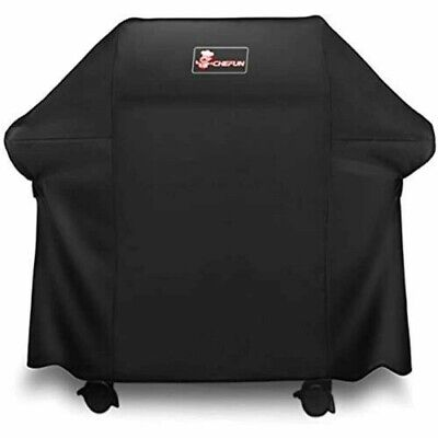 $ CDN42.92 • Buy Chefun 7107 Grill Cover (44in X 60in)for Weber Genesis Gas Grills