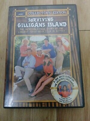 £50.92 • Buy Surviving Gilligan's Island - The Incredibly True Story Of The Longest 3-Hour