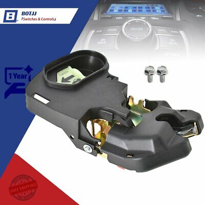 $35.25 • Buy Trunk Latch Lock  74851-S5A-A02  Lid Handle Assembly For 2001 - 2005 Honda Civic