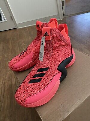 AU116.33 • Buy Adidas N3XT L3V3L 2020 Basketball Shoes FW9246 Size 9 US Lightstrike Pink $150 +