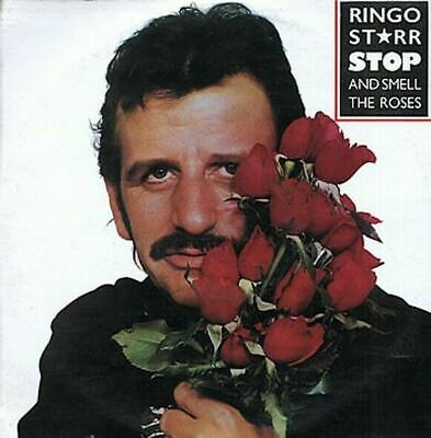 £19.99 • Buy Ringo Starr - Stop And Smell The Roses [CD]