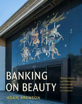 $71.06 • Buy Banking On Beauty: Millard Sheets And Midcentur, Arenson-.
