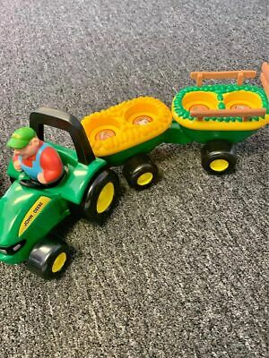 AU27 • Buy Tractor Toy