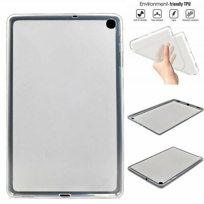 AU7.79 • Buy For Samsung Galaxy Tab A 8.0  10.4  Tablet Shockproof TPU Silicone Case Cover