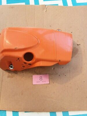 Genuine Stihl Ms251 Cbe Chainsaw Cylinder Top Cover Missing One Screw • 17.95£
