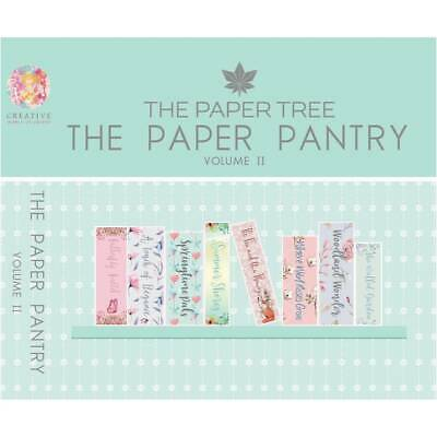 The Paper Boutique Paper Pantry Vol 2 – USB Collection - Mixed Colours • 25.25£