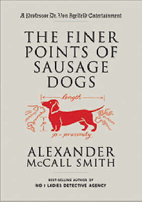 £2.57 • Buy A Professor Dr Von Igelfeld Entertainment: The Finer Points Of Sausage Dogs By