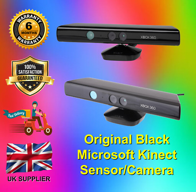 £13.99 • Buy Xbox 360 Kinect Sensor  ***FREE FAST DELIVERY***