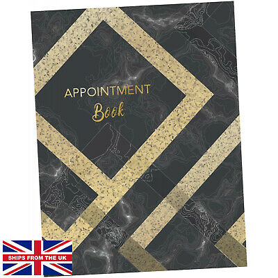 £7.49 • Buy Appointment Book - Tim Star Beautiful (Paperback) - 8 Column Appointment Book...