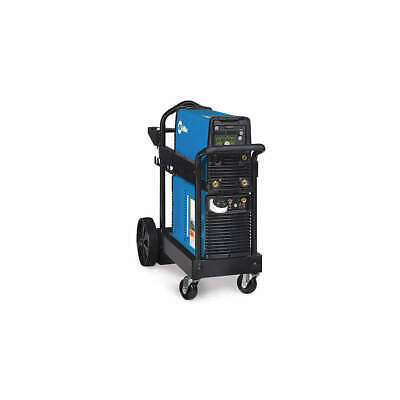 $8824.87 • Buy MILLER ELECTRIC 907537002 Tig Welder,AC/DC,1 To 280A,Dynasty