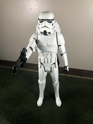 Star Wars Rogue One Stormtrooper Action Figure Toy Rare Hasbro 2016 • 7.99£