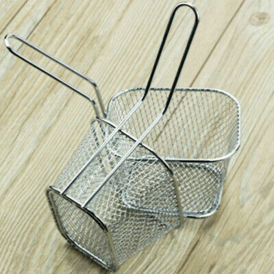 £9.96 • Buy 4PCS Snacks Chip Food Serving Baskets French Fries Crisps Dish Party Restaurant