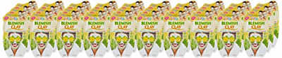 £6.34 • Buy Montagne Jeunesse Blemish Clay Face Masque Sachets - Pack Of 6, 20 G
