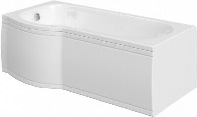Trojan Concert P Shape Bath Panel 1675mm • 71.99£