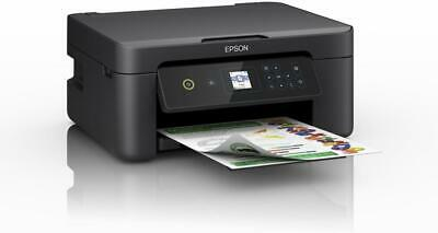 EPSON Expression Home XP-3105 All-in-One Wireless Inkjet Printer No Inks Grade C • 39.99£