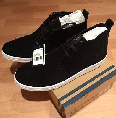 £45 • Buy Fred Perry Chukka Suede Men's Sneakers Trainers Shoes UK 7 / EU 41