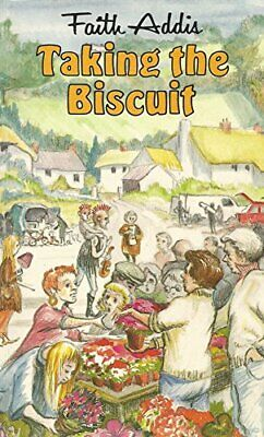 £3.87 • Buy Taking The Biscuit, Addis, Faith, Used; Good Book