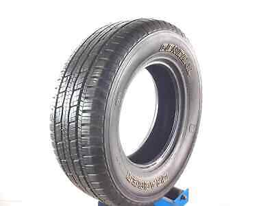 $98.65 • Buy P255/65R16 General Tire Grabber HTS 60 OWL Used 255 65 16 109 S 10/32nds