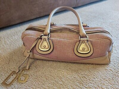 D&g Authentic Handbag With Card Of Authenticity.bag Is Used In A Good Condition. • 50£
