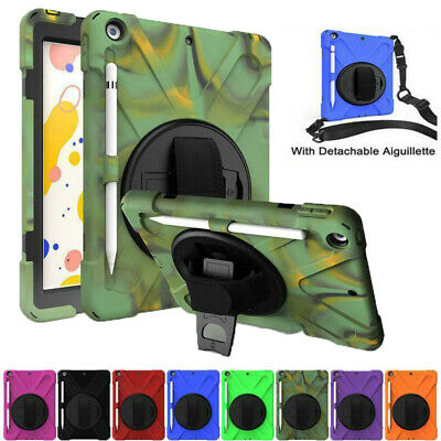 AU28.49 • Buy For IPad 8th 7th Gen 10.2  Heavy Duty Shockproof 360 Rotating Stand Case Cover