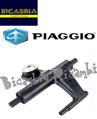 AU230.95 • Buy 1C000029R Original Piaggio Bracket Arm Engine 50 2T 4T 3V 4V Vespa Primavera