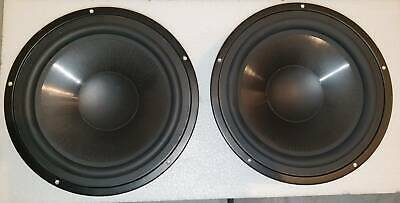 AU95 • Buy Pair Of 8 Inch Woofers Like New - 8 OHM - Good Quality