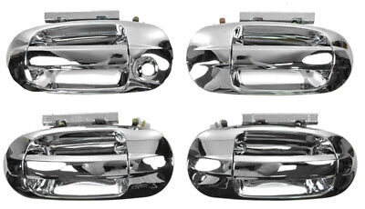 $119.07 • Buy Outside Door Handle Set TRQ DHA49247