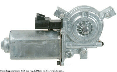 $33.39 • Buy Power Window Motor Front-Left/Right Cardone 82-152