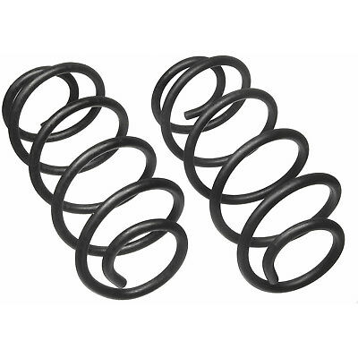 $120.58 • Buy Coil Spring Set Rear Moog 81075 Fits 05-10 Ford Mustang