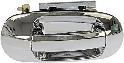$46.93 • Buy Outside Door Handle Rear Right Dorman 91094 Fits 03-15 Ford Expedition