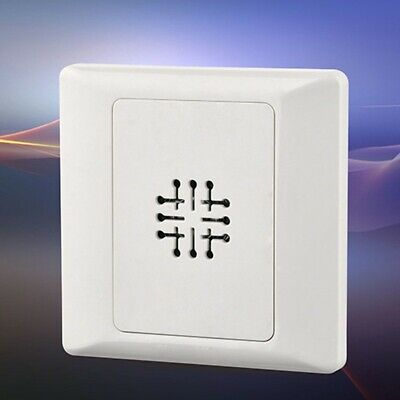 £6.68 • Buy Wired /Door Open Chime Entry Security Alarm Doorbell Electronic Bell 220v