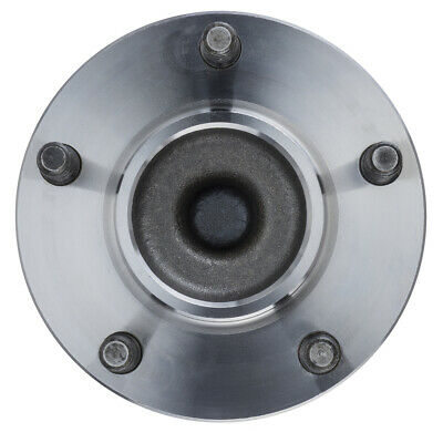 AU148.29 • Buy Wheel Bearing And Hub Assembly Rear Moog 512169
