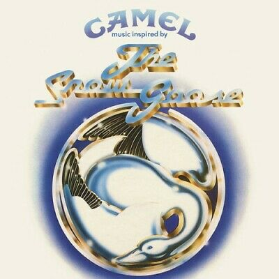 £7.99 • Buy Camel - Music Inspired By The Snow Goose 2002 Uk Cd * New & Sealed *