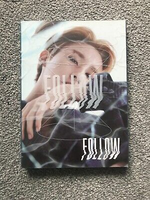 Monsta X, Follow IM Album Version  • 15£