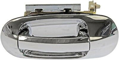 $44.99 • Buy Outside Door Handle Rear Left Dorman 91095 Fits 03-15 Ford Expedition