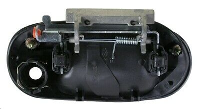 $34.60 • Buy Outside Door Handle TRQ DHA65208 Fits 2003 Ford Expedition