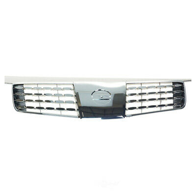 $68.14 • Buy Grille DIY SOLUTIONS GRI00221 Fits 2004 Nissan Maxima