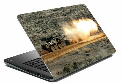 Fire Laptop Skin Notebook Vinyl Decal Lenovo Dell For Any Laptop Sticker • 11.99£