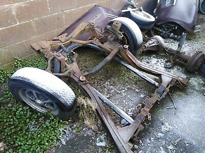 Rover P5b Front Subframe • 50£