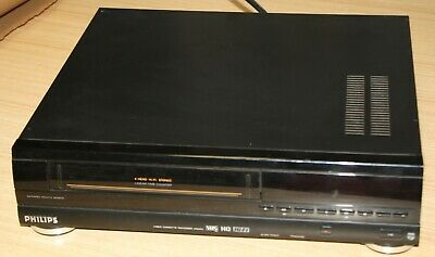 AU79.99 • Buy Philips VR6591/75 VHS Player