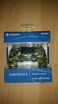 PS4 Controller Game Console DualShock Wireless Pad .brand New Boxed.uk Seller • 30£