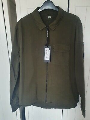 Cp Company Overshirt BNWT XL Need To Sell ASAP **OFFERS WELCOME** • 150£