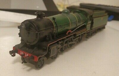 AU303 • Buy Austrains NSWGR 3608 Hunter Roundtop Green DCC Suit Eureka TrainOrama Auscision